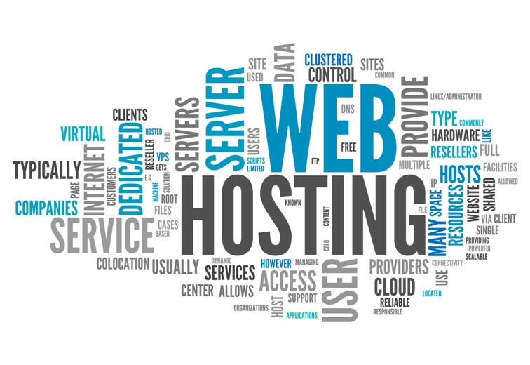 Cloud 9 Web Hosting