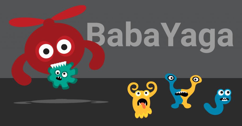 BabaYaga WordPress Malware 1024x536