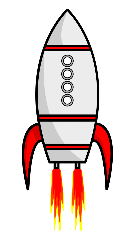 PNGPIX COM Rocket Vectot PNG Transparent Image 562x1024