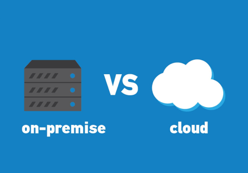 On-Premises Vs. Sage Cloud Hosting